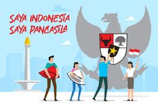 9 Fungsi Pancasila di Indonesia
