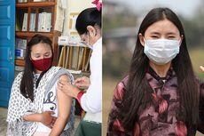 Hanya Punya 37 Dokter, Bhutan Bisa Vaksinasi 469,664 Penduduk dalam 9 Hari
