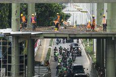 Penurunan Muka Tanah hingga Cagar Budaya Buat Proyek MRT Fase 2 Lebih Sulit