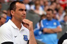 Martinez Puas Everton Bungkam Chelsea