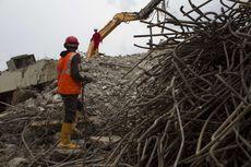 DKJ Mengaku Tak Dilibatkan Dalam Tim Revitalisasi Taman Ismail Marzuki