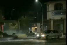 Viral, Video 2 Mobil Drifting