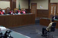 Irman Gusman Pertimbangkan Banding atas Vonis Hakim