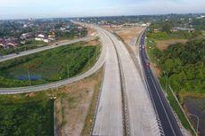 [POPULER PROPERTI] Tol Medan-Tebing Tinggi Dijual, Waskita Raup Rp 824 Miliar