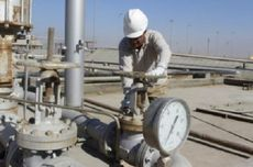 ISIS Bunuh Seorang Polisi dan Ledakan 2 Sumur Minyak Iran