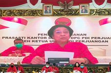 Old Indonesia's Political Party Begins Gearing Up for 2024 Elections