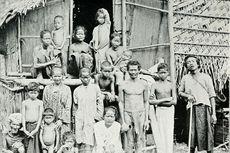 Manusia Purba yang Diduga sebagai Nenek Moyang Bangsa Indonesia