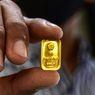 Turun Rp 3.000, Ini Rincian Harga Emas Antam Terbaru