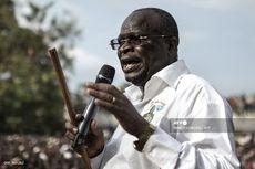 Kandidat Presiden Kongo yang Meninggal karena Covid-19 Diklaim Menang Pemilu, Oposisi Ajukan Banding