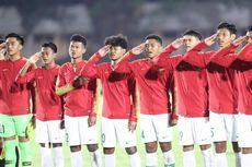 Timnas U-19 Vs Hong Kong, Fakhri Sindir Suporter yang Boikot Laga