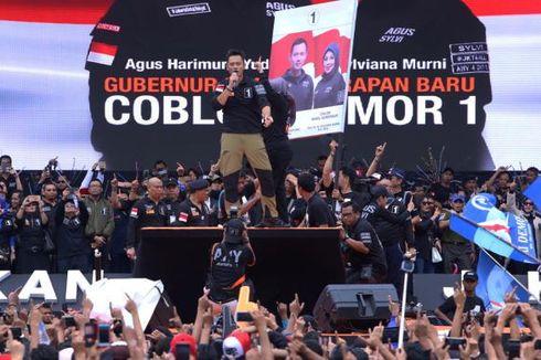Safari Politik Agus Yudhoyono Dianggap