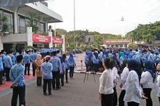 Menunggu Nasib 8.000 Pegawai Honorer Tangsel Pascakesepakatan Pemerintah dan DPR