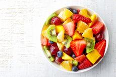 10 Buah-buahan yang Mengandung Vitamin E