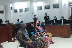 Penahanan Ditangguhkan, 4 Ibu Pelempar Pabrik Menangis, Bahagia Bisa Kembali Menyusui Anak