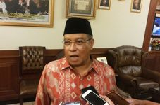 Indonesian Muslim Cleric is Chief Commissioner of State-Owned Railway Operator PT KAI