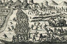 Mengapa Mataram Menyerang Batavia?