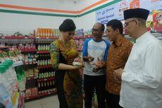 Minimarket Goro Bakal Bikin Aplikasi Belanja Online Sendiri