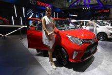 Toyota Sudah Antisipasi Perubahan Pajak LCGC