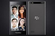 BlackBerry Kenalkan