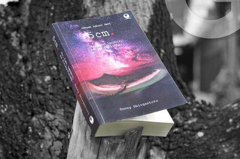 Setelah Penantian Panjang, Sekuel Novel