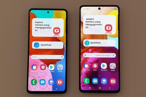 Kenapa Samsung Begitu Cepat Merilis Ponsel Galaxy A Baru?