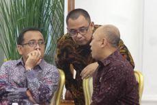 Kata Teten soal Nada Sumbang Peran Aktivis di Lingkar Istana...
