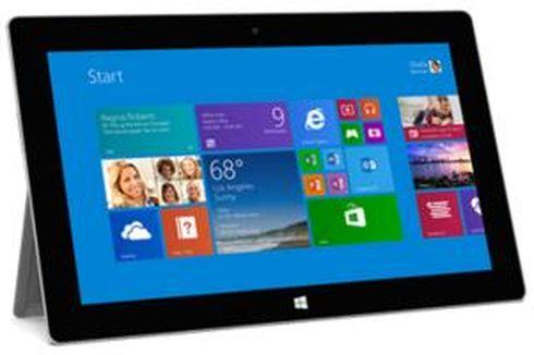 Microsoft Rilis Tablet Baru, Diklaim Lebih Cepat