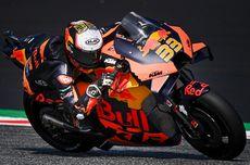 Bos Repsol Honda Sindir KTM dan Ducati