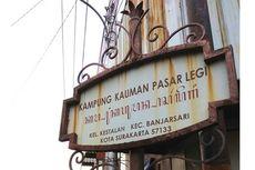 Mengulik Sejarah Kampung Kauman Mangkunegaran...