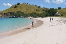 Awas, Ilmuwan Ingatkan Sepertiga Pantai Berpasir di Dunia Akan Hilang