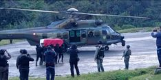 Kabinda I Gusti Putu Danny Ditembak KKB, Begini Respons Pemprov Papua