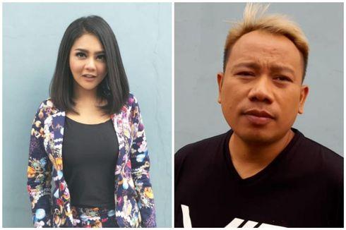 Vicky Prasetyo Jawab Kabar Kedekatannya dengan Jenita Janet