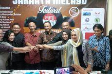 Jakarta Melayu Festival 2016 Digelar di Ancol Beach City