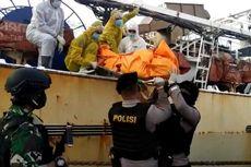Jenazah ABK Asal Lampung yang Ditemukan Tewas di Freezer Kapal China Dipulangkan