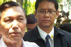 Jawab Kritik Akbar Faizal, Luhut Tak Istimewakan Lulusan Harvard Jadi Staf Kepresidenan