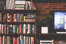 Cara Melindungi Koleksi Buku di Rumah Agar Terhindar Dari Jamur