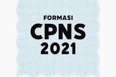 Tes CPNS Kota Padang 2021, Ada 4 Formasi yang Nihil Pelamar, 114 Peserta Gagal Ujian SKD