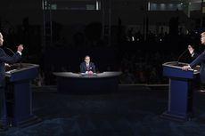 Format Debat Capres AS Akan Diganti, Ini Tanggapan Timses Trump dan Biden