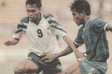 Kisah Persib Tembus Perempat Final Liga Champions Asia, Dibobol Shin Tae-yong
