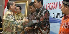 Sukses Bersihkan Birokrasi, Semarang Raih Wajar Tanpa Pengecualian