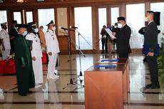 Gubernur Murad Lantik Bupati Perempuan Pertama di Maluku