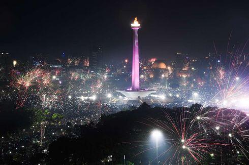 Ibu Kota Pindah, Anggota DPRD DKI Beri Contoh Amerika Serikat