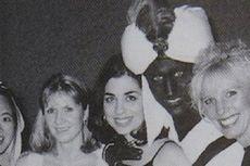 Bermuka Coklat Saat Foto pada Pesta Sekolah 2001 Silam, PM Kanada Minta Maaf