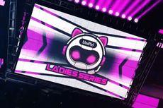Turnamen Mobile Legends Khusus Gamer Perempuan Digelar di Indonesia