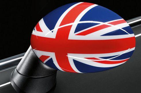 Imbas Brexit, Pertumbuhan Ekonomi Inggris Semakin Anjlok di 2019