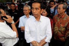 """Penolak MRT Layang """"Adukan"""" Jokowi ke DPP PDI-P"""