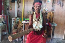 Mengenal Pakaian Adat 3 Suku Besar Imeko di Sorong Selatan