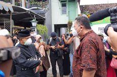 Plt Wali Kota Surabaya: Kecelakaan Pesawat Jangan Surutkan Cita-cita untuk Jadi Pilot