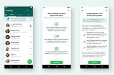 WhatsApp Ingatkan Pengguna soal Kebijakan Baru yang Berlaku 15 Mei