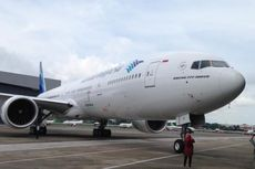 Mengintip Para Pemilik Saham Garuda Indonesia